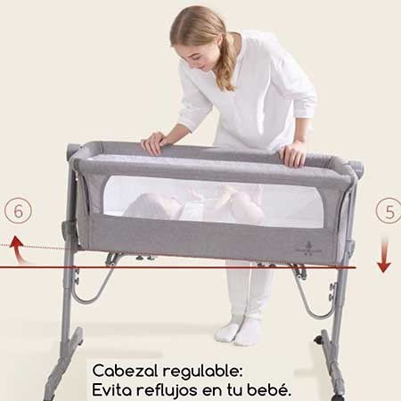 Ibaby 2020 reclinable